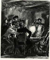 Основная картинка Рисованная картинка
